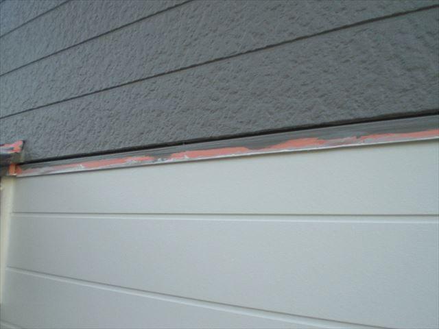 リシン外壁とサイディング外壁