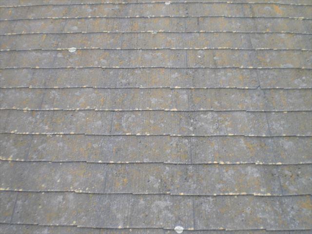 カラーベスト(コロニアル)屋根