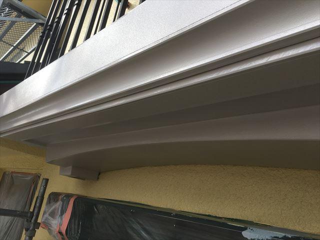 附帯部塗装