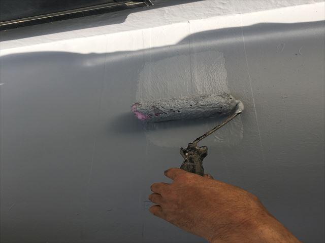 防水塗装アトレ-ヌ