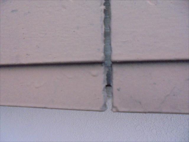 三井ホーム 外壁塗装 破風