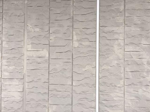 洗浄前 外壁