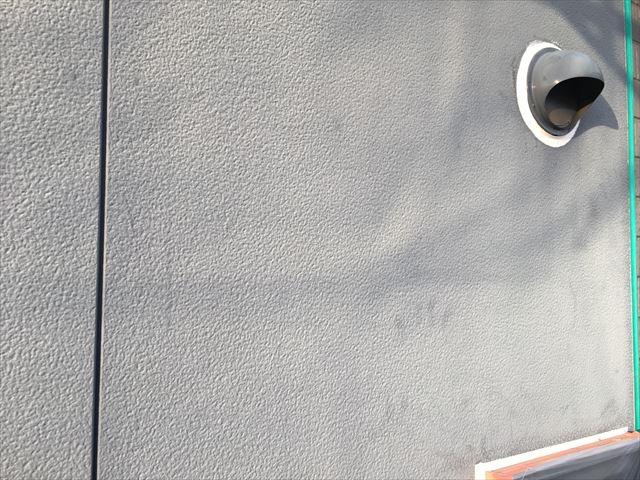 アクセント外壁塗装前