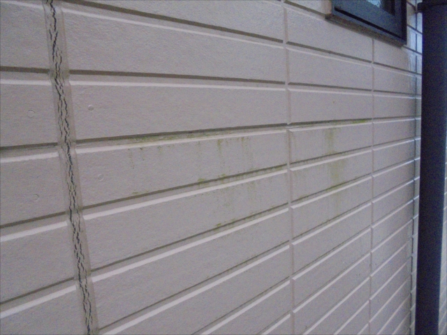 三井ホーム サイディング 塗り替え