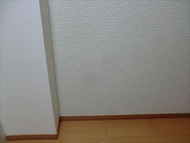 内壁塗装完了、エコファイン