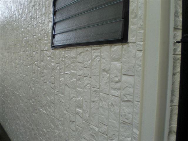 T邸 外壁洗浄後