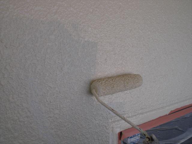 外壁仕上 スーパーセランマイルド