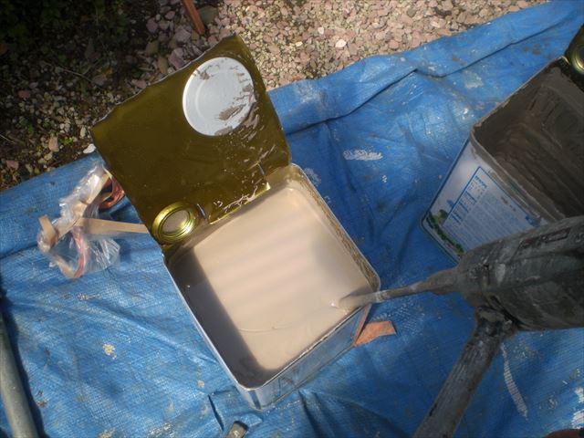 水性セラミクリーン電動攪拌機