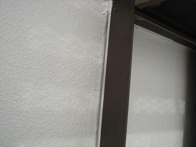 S邸外壁補修後