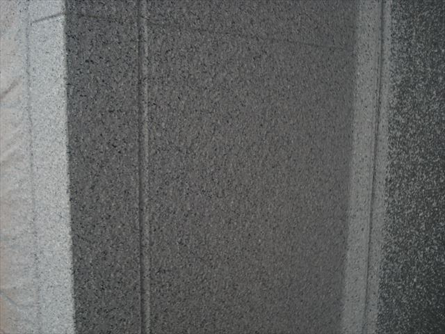 K邸外壁完了後