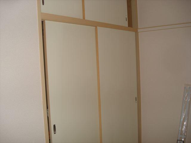 水戸APT建具完了