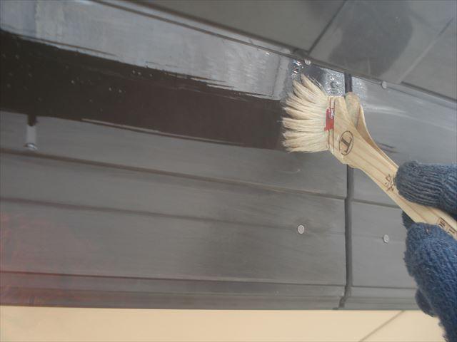 G邸破風板エクセルプライマー