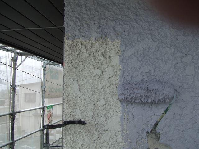 外壁下塗りソフトサーフ
