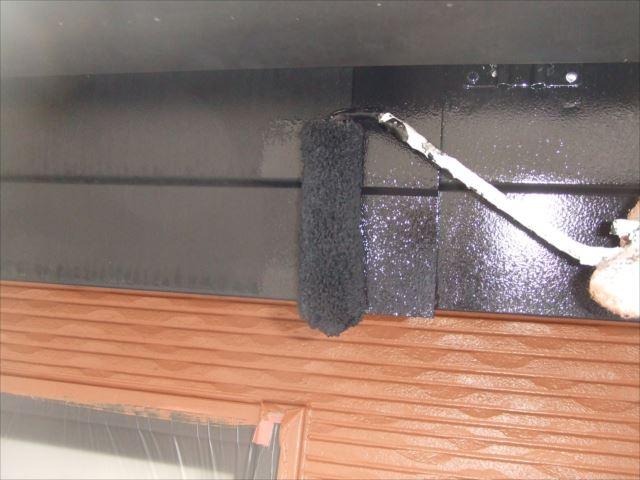 破風板、塗装ファインSI