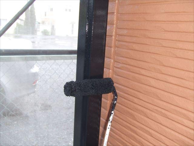 竪樋仕上塗装ファインSI