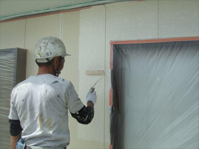 外壁下塗りSPRカラープライマー