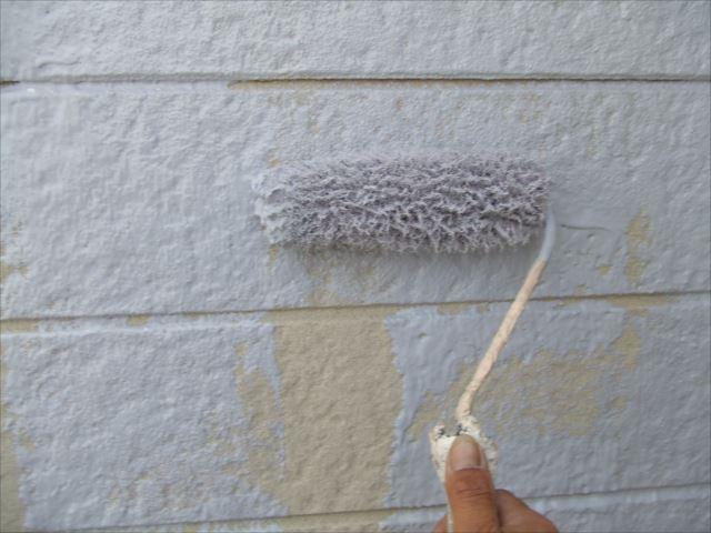 外壁下塗り、SDサーフエポプレミアム