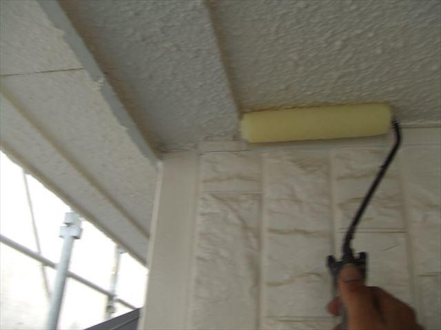 軒天プライマ-下塗り、エクセレントプライマ-Ⅼ
