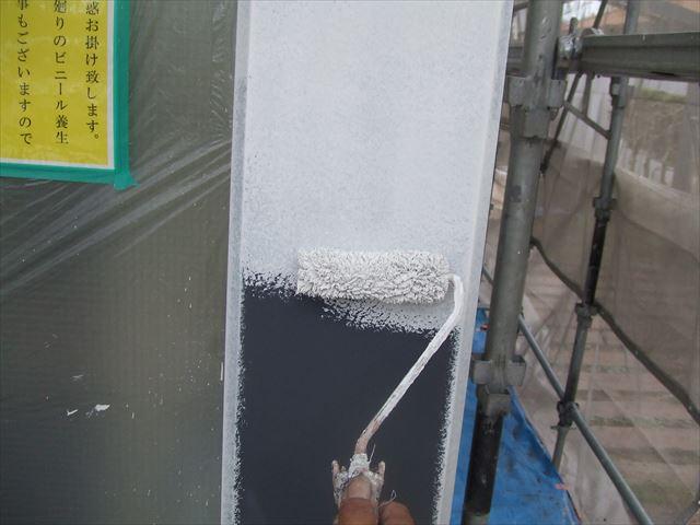 化粧柱下塗り、プライマーEPW