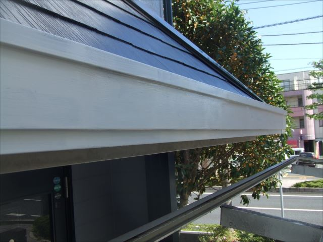 塩ビ鋼板プライマー塗装後、プライマーEPW