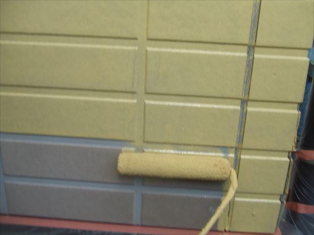 サイディング外壁下塗り、ダイヤSPRカラープライマー