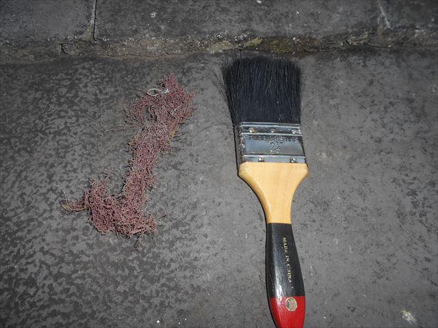 Y様邸掃除道具