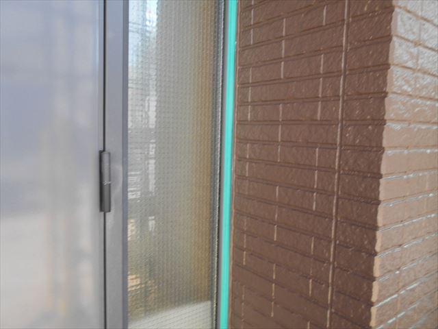 O邸外壁補修前