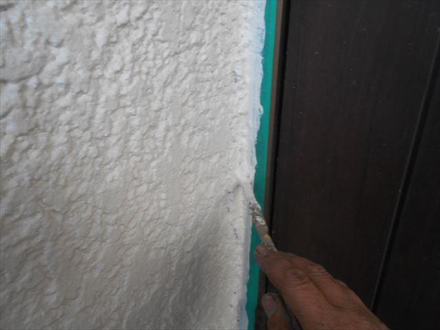 S邸外壁補修