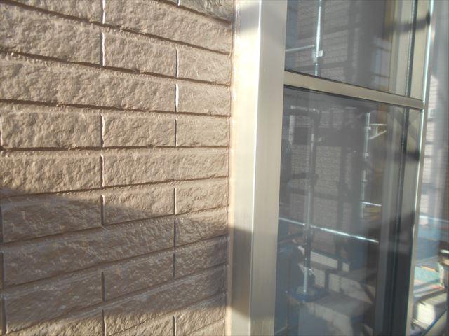 T邸外壁補修完了