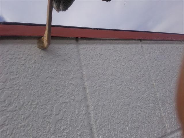 外壁下塗りシーラー、ミラクシーラーエコクリヤー