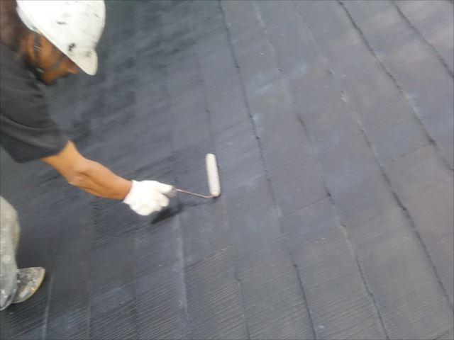 屋根下塗りシーラー